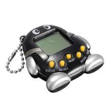 Black Mini Plastic Electronic Digital Pet Penguins Toys Handheld Game Ma... - $4.12