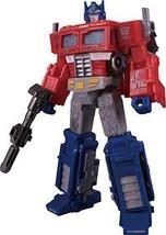 Transformers Siege Series SG - 06 Optimus Prime :711 - $125.78