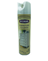 Weiman Furniture Cleaner 12 oz New Discontinued - $29.99