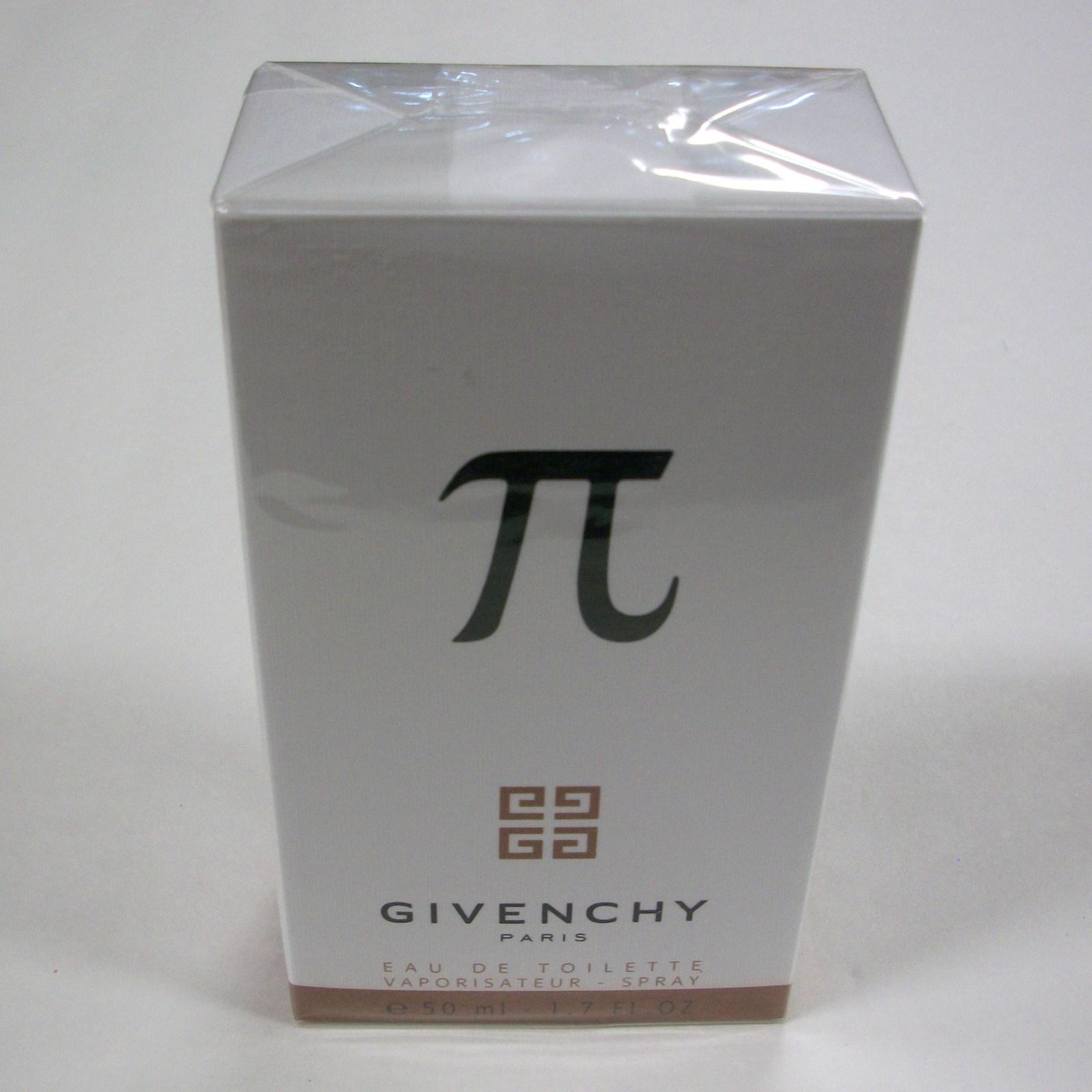 Givenchy PI by Givenchy for Men 1.7 fl.oz / 50 eau de toilette spray image 3