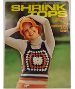 Shrink Tops Columbia Minerva Leaflet 2543 - $2.50