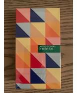 Okamoto BENETTON Condoms 1000-X L size 12pcs (US Seller) - $9.47