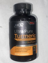 Herbal Code Labs Ultra Pure Curcumin Dietary Support - 90 Capsules - $19.99