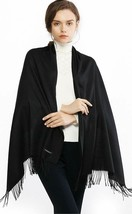 RIIQIICHY Cashmere Winter Warm Scarf Pashmina Shawl Wrap for Women and M... - $28.07+