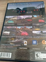 Sony PS2 Corvette image 3