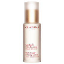 Clarins Bust Beauty Firming Lotion 1.7 oz / 50 ml  - $50.23