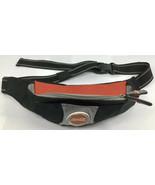 Coca Cola Fanny Pack - Red Black - Waist Belt Bag Unisex Collectible - $23.70