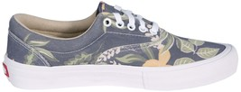 New VANS ERA Pro Aloha BLUE UltraCush MENS 7 VN-VFBGNN SHOES 25 CM WOMEN... - $46.71