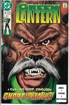 Green Lantern Comic Book #12 Third Series DC Comics 1991 VFN/NEAR MINT U... - $3.50
