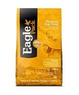 Eagle Pack Power Natural Dry Dog Food, Chicken & Pork, 40-Pound Bag - $79.43
