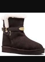 Michael Kors Womens Sandy Brown Winter Boot Us 7M - $85.95