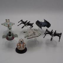 Star Wars Lot of Micro Machines 2016 Mattel - $14.84