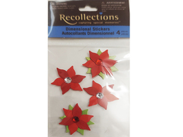 Christmas Holiday Stickers, You Choose image 6