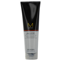 PAUL MITCHELL MEN by Paul Mitchell MITCH HEAVY HITTER SHAMPOO 8.5 OZ for... - $108.50