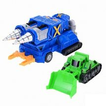 Hello Carbot Star Blaster Transformation Action Figure Toy image 5