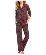 New Antonio Melani Women Made with Liberty Fabrics Printed Lawn Pajama S... - $84.14
