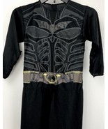 Batman The Dark Knight Action Youth Costume No Mask Suit Only - $12.86