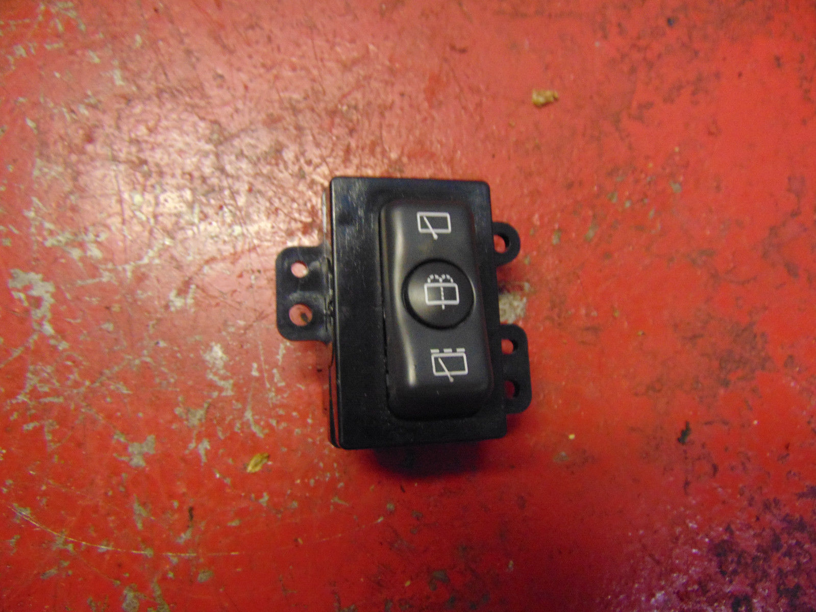 06 07 08 Nissan Maxima Windshield Wiper INT TIME Control Switch OEM