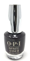 OPI Infinite Shine- Scotland Collection- .5oz- Good Girls Gone Plaid , I... - $8.99