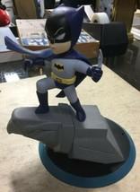 DC Comics Batman '66 Q-POP 2015 Quantum Mechanix Figurine - $29.39