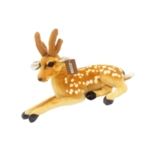 "Jesonn Realistic Stuffed Plush Toy Spotted DeerBrown18.9""/48CM1PC - $98.99"