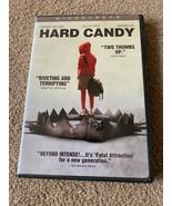Hard Candy DVD David Slade(DIR) 2005 TESTED - $4.00