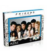 Friends Milkshake 1000 Piece Puzzle White - $28.98
