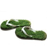 Women Grass Slippers 2017 Fashion Outdoor Summer Beach Foot Wears New Xm... - $373,06 MXN