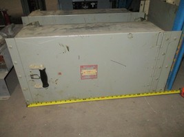Frank Adam KLAMPSWFUZ KSF 600A 240V Bolt-On Panelboard Switch Horizontal... - $3,200.00