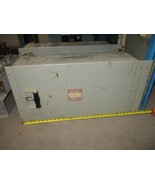 Frank Adam KLAMPSWFUZ KSF 600A 240V Bolt-On Panelboard Switch Horizontal... - $3,200.00