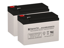 Apc Backups BN1250LCD Ups Battery Set (Replacement) - $35.63