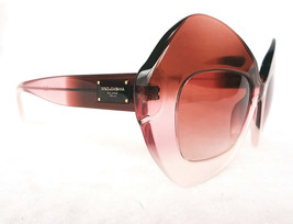 DOLCE & GABBANA Women's Sunglasses DG4290 Brown 51-21-140 MADE IN ITALY ... - $175.00