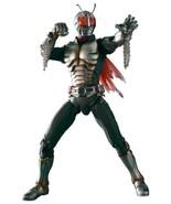 NEW S.I.C. Masked Kamen Rider SUPER 1 Action FIgure BANDAI TAMASHI NATIO... - $146.98