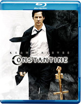 Constantine (Blu-Ray/2 Disc)