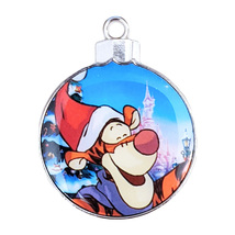 Winnie the Pooh Disney Lapel Pin: Paris Advent Tigger - $34.90