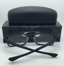 New OAKLEY Eyeglasses AIRDROP OX8046-0555 55-18 143 Green Quartz & Grey ... - $179.95