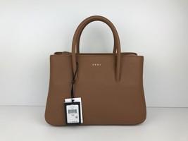 DKNY Saffiano Leather Satchel - $99.99