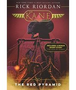 Kane Chronicles, The, Book One The Red Pyramid (The Kane Chronicles, Boo... - $7.33