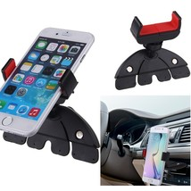 360° Car CD Slot Dash Mount Holder Cradle for iPhone Cell Phone Samsung ... - $6.71