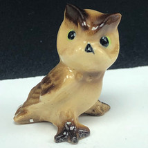 Fine Bone China miniature animal figurine vintage hagen renaker barn hor... - $25.74