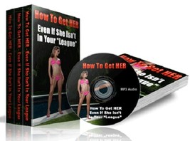 How to Get Her: eBook and audio CD ... How to seduce women! :-P - $69.69