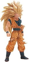 Banpresto Dragonball SCultures Big Figure Colosseum 3 Super Saiyan 3 Son... - $71.61