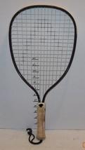 vintage Head Jazz Oversize Racquetball Racquet - $14.03