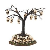 Department 56 Halloween Village Skull Tree - ₨1,874.84 INR