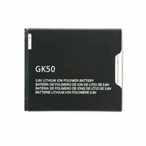OEM Motorola GK50 3500mAh 3.8V Battery for Motorola Moto E3 Power XT1706 - $11.29