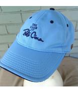 Jack Nicklaus Porto Cima Golf Club Ozarks Missouri Baseball Cap Hat One ... - $13.34