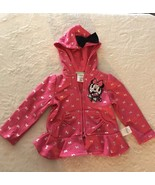 Kid's Disney Collection Jacket, Size 3T, Minnie Mouse, NWT - $24.99