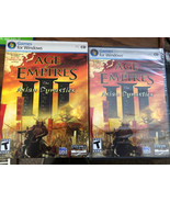 Age of Empires III 3:The Asian Dynasties Expansion Pack - Video Game For... - $18.04