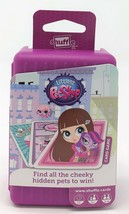 Littlest Pet Shop Edition Shuffle Cards Card Travel Toy - $6.73