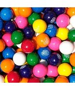 "850 Assorted Dubble Bubble 1""  Gumballs  - $39.99"
